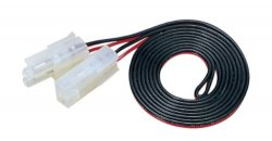24-841 Turnout Extension Cord, 35""