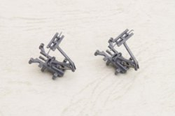 11-422 Single Arm Pantograph PS35C 2pcs