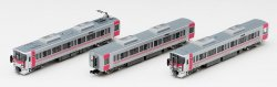 J.R. Suburban Train Series 227 Additional Set
