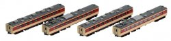 J.R. Series 183(189) Limited Express Boso Express/Upgrade Cars