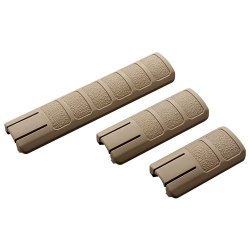 Rail Cover Set (FDE Color)