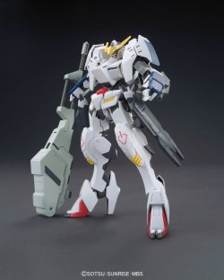 HG015 Gundam Barbatos 6th Form