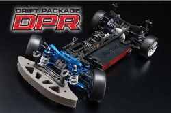 DP-DPRA Drift Package DPR