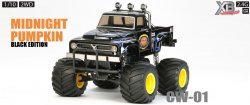 57850 RTR Pumpkin Black Edition - CW-01