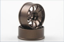 R246-1551 CE28N Narrow 2.5mm Offset Bronze