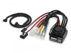 45066 ESC TBLE-03 Brushless - Sensored or Brushed Capable