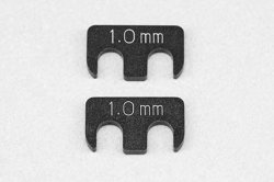 Y2-008RA6 Aluminum Adjust Shim 1.0mm for YD-2