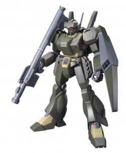 [24th Sept 2020] HGUC 123 RGM-89De JEGAN ECOAS TYPE