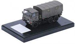 JGSDF 3 1/2t Truck Special Edition w/Painted