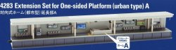 4283 Extension for One-Sided Platform (Urban