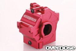 OD1591 Aluminium Gear Case (For DPM / RED)