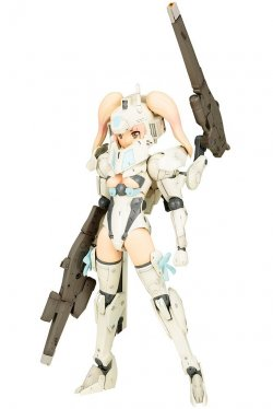 FG015 Frame Arms Girl Baihu