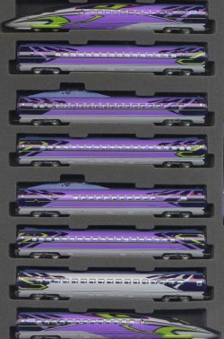 [Limited Edition] 500-7000 Sanyo SHINKANSEN (