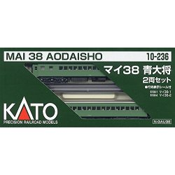 10-236 MAI38 Aodaisho Color (2-Car Set)