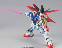 HG 17 FORCE IMPULSE GUNDAM