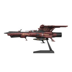 [PRE-ORDER] MECHA COLLECTION ASTRO BATTLESHIP-CARRIER CCC-01 NEU