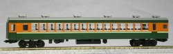 1/80 HO J.N.R. Electric Car Type Saro153 Gree