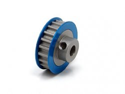 SGE-320 Aluminum Center Pulley 20T