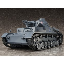 "Figma Vehicles: Panzer IV Ausf. D ""Finals"""