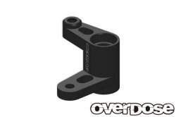 OD2360 Aluminum Steering Crank for XEX Black