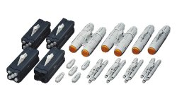MC04 1/48 VF-1 Valkyrie Weapon Set