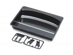 54688 Racing Wing Set 2 - Carbon Pattern