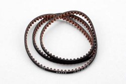 IB-501B1 FCD×1.3 Rear Drive Belt for DIB275 Long Wheel Base (167