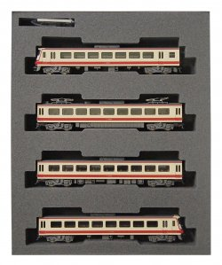 Seibu Railway Series 5000 `Red Arrow` Early T