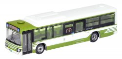 My Town Bus Collection MB7 Hiroshima Electric