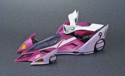 Variable Action Future GPX Cyber Formula Aoi