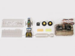 70162 Remote Control Robot Construct