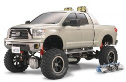 Toyota Tundra High Lift 3spd