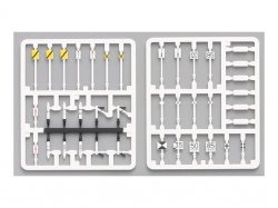 3075 Track-side Accessories Set 1