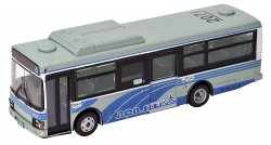 The All Japan Bus Collection 80 [JH030] Kanto