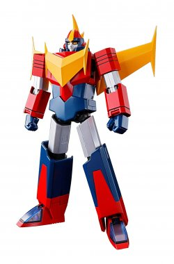 [PO OCT 27] Soul of Chogokin GX-81 Zamboace