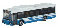 301868 The All Japan Bus Collection [JB070] K