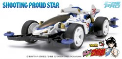 18641 Shooting Proud Star - MA Chassis