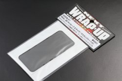 0009-01 REAL 3D S-Size Sunroof (with Masking Sheet) 35x85mm