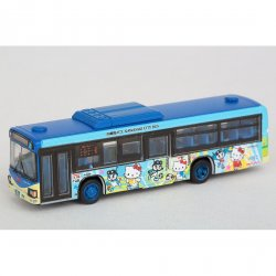 301639 1/150 THE BUS COLLECTION: KAWASAKI MUN