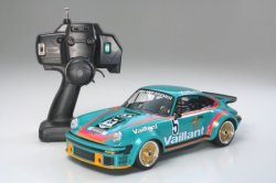 56706 TT-Gear Porsche Turbo RSR - GT01 Type 934 (Finished)