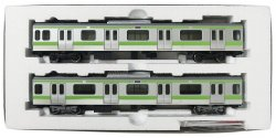 HO-9005 J.R. Commuter Train Series E231-500 (
