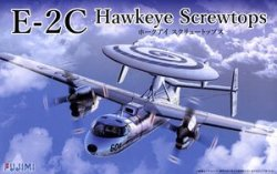 E-2C Hawkeye Screw Top 1/72