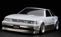 Toyota Soarer Body (Z10 late model) 190mm