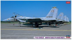 F-15J Eagle `Mystic Eagle IV 204SQ Part1`
