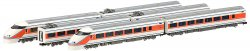 DaySale! Tobu Railway Series 100 `Spacia` (Sunny Coral Orange Co