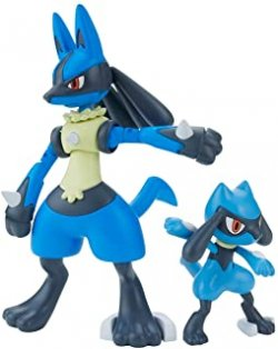 Pokemon Plastic Model Collection 44 Select Seri