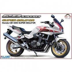 Bike19 Honda CB1300 SUPER BOLD'OR