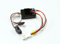 GPW17 Speed Controller (Hanging On Racer)