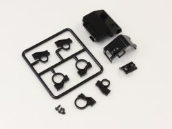 MZ215 Motor Case Set MM Type for MR-03