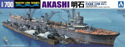 1/700 IJN Repair Ship Akashi